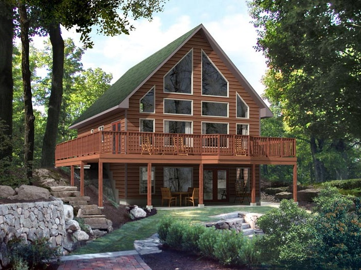 Wonderful beaver house plans pictures best inspiration for Thompson house plans
