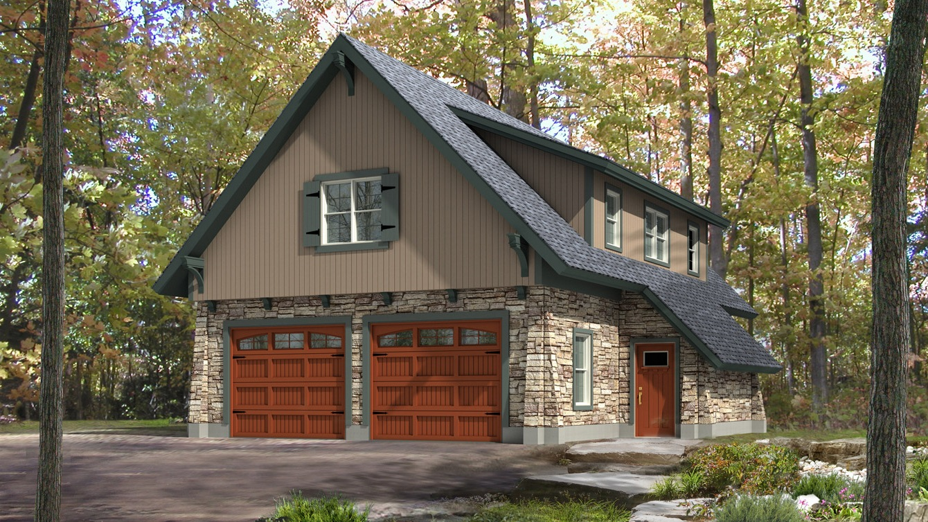 Garage plans home hardware house design plans for Home hardware garages