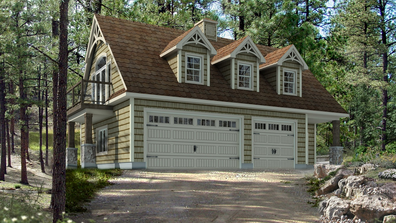 Beaver homes and cottages langford for Home hardware cottage packages